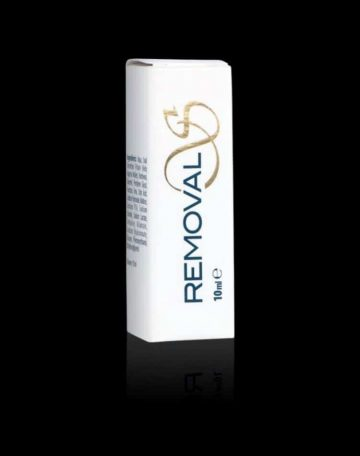 RemovalS Gel